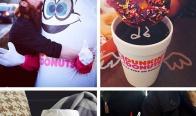Игра Спечелете 14 кутии с по 6 доната от Dunkin' Donuts