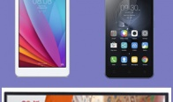 "Игра Спечелете 14бр.Telefunken TV 32"", 14бр. Huawei Mediapad T2, 14бр. Lenovo K6"