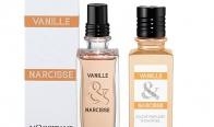 Игра Спечелете прекрасен комплект L'OCCITANE с ванилия и нарцис