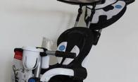Игра Спечелете страхотна детска триколка Smart Trike