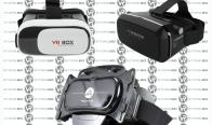 Игра Спечелетe очила VR Box 2, Shinecon VR и FreeflyVR
