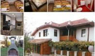Игра Спечелете двудневна почивка в Къща за гости