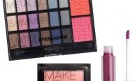 Игра Спечелете 5 beauty сета от H&M