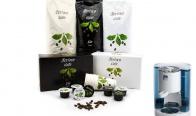 Игра Спечели кафемашина LAVAZZA LB 850 със 100 бр. капсули Terioca + 4 кг кафе