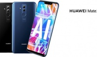 Игра Спечели Huawei Mate 20 Lite Black