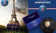 Игра Спечелете новия парфюм DUPONT и футболна топка с автограф