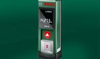 Игра Спечелете дигитален лазерен далекомер PLR BOSCH
