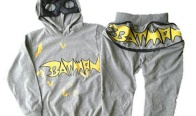 Игра Спечели екип на Батман