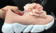 Игра Спечели тези красиви обувки