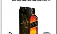 Игра Спечели бутилка уиски Johnnie Walker Black 1l