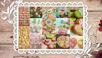 Игра Спечелете страхотни декорирани сладки за Св. Валентин