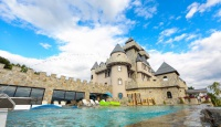 Игра Спечелете почивка в Royal Spa Valentina Castle **** Огняново