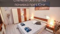 Игра Спечелeте нощувка през Юни 2019 за четирима в някой от прекрасниte Апартаменти - Елизабет