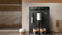 Игра Спечели кафеавтомат PHILIPS HD 8827/09