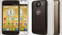 Игра Спечелете чудесен смартфон с две сим карти Prestigio