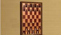 Игра Спечелете 20 броя стенни шахове от Amstel