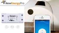 Игра Спечели смарт устройство Sonoff, с което може да управляваш някой от електроуредите в дома си
