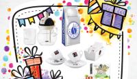 Игра Спечелете уред за капучино Caffè d'Italia Novolatte и още награди