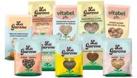 Игра Спечелете Продукти La Garone, Комплект форми за мъфини, Комплект форми за домашен сладолед
