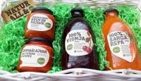 Игра Спечелете кошница подбрани натурални продукти
