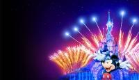 Игра Спечели посещение за 25-та годишнина на Disneyland® Paris