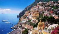 Игра Спечели самолетни билети до Неапол и трансфер до най-красивите плажове на Амалфи Италия