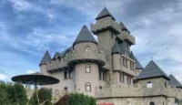 Игра Спечелете нощувка за двама, закуска и спа пакет в Royal Valentina Castle Огняново