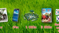 Игра Награди от Barni: Спечели семейна почивка в Алпите, смартфон, настолна игра Scrabble и интерактивна книжка