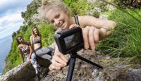 Игра През лятото валят подаръци: Играй и спечели GoPro Hero 7