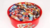 Игра Спечели кутия с 80бр бонбони от Асда - Англия