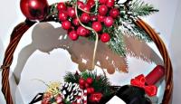 Игра Спечелете Коледна кошница