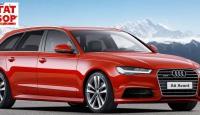 Игра Спечелете Audi A6 Avant, 40 телевизора Philips и над 2000 ваучера за пазаруване