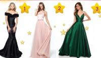 Игра Спечелете красива абитуриентска рокля