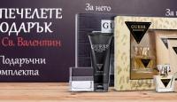 Игра Спечелете 6 Подаръчни Комплекта GUESS SEDUCTIVE