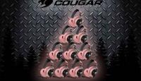 Игра Спечели страхотните нови COUGAR Phontum Essential Pink!