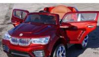 Игра Спечели детско BMW X5