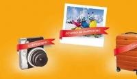 Игра Спечелете тридневна ваканция в курортен комплекс Пампорово за двама и още много награди