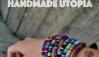 Игра Спечели една от последните гривни с шевички на Handmade Utopia