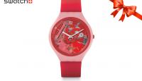 Игра Спечели часовник Swatch