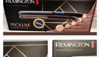 Игра Спечелете преса за коса Remington