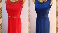 Игра Спечели ефирни рокли в комплект с бижу