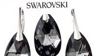 Игра Спечели сребърен 925 комплект SWAROVSKI