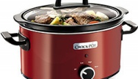 Игра Спечелете уред за бавно готвене от Crock-Pot