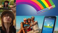 Игра Спечели 31 таблета Samsung Galaxy Tab 3 от играта на Mentos