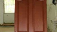 Игра Спечели тази интериорна врата