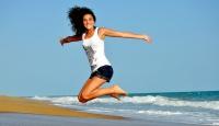 Игра Спечели 2 безплатни тренировки от ново поколение за стягане и отслабване в Happy Life