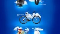 Игра Спечели колело Drag, GoPro камера и още страхотни награди