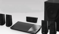 Игра Спечели 3D система за домашно кино