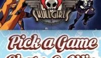 Игра Спечели една хитова игра в Steam