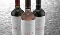 Игра Спечели 3 бутилки вино LA BELLA